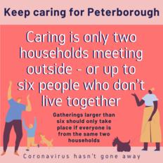 Keep Caring