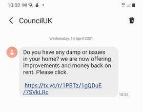 CouncilUK text