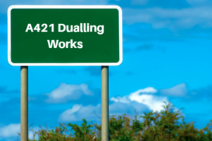 A421 Dualling