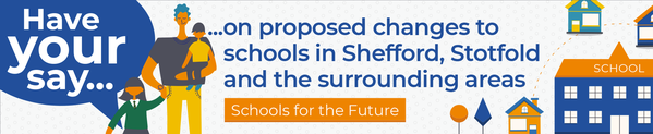 Schools for the future - Shefford and Stotfold