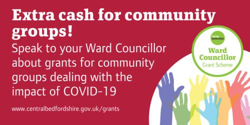 Ward Councillor Scheme