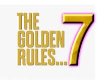 7 gold rules