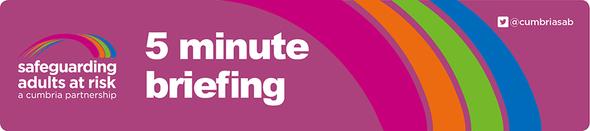 Csab 5 min Briefing