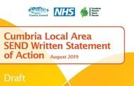 Written Statement of Action SEND
