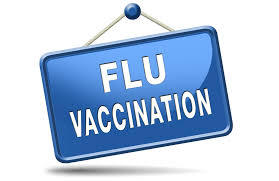 flu vac