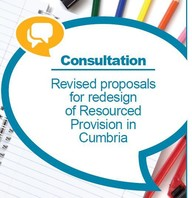 resourced provision consultation