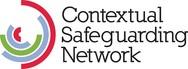 contextual safeguarding network logo