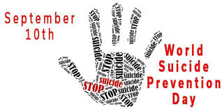 world suicide prevention 20 sept