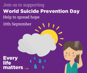 suicide prevention 2020