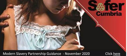 modern slavery partnership guidance