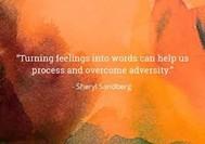turning feelings