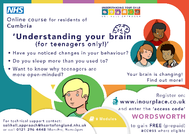 teenager course