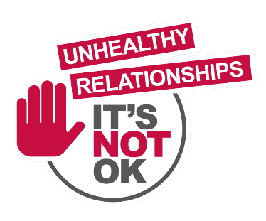 its not ok unhealthy relationships