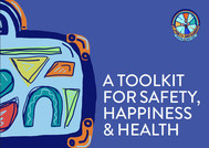safety happiness and health toolkit