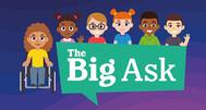 big ask