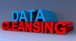data cleanse