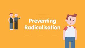 prevent radicalisation