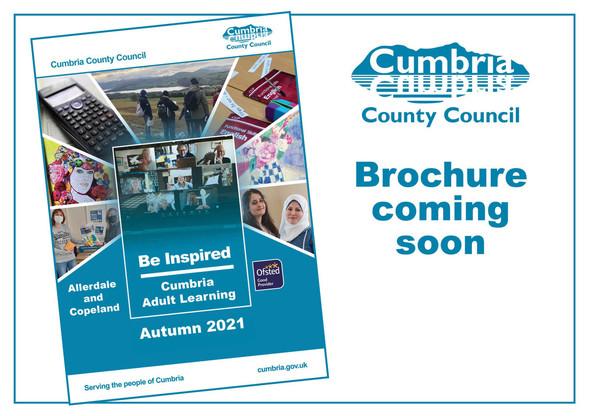 Brochure coming soon