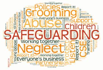 safeguarding week 2022