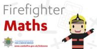 firefighter maths