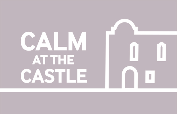 Calm at the Castle