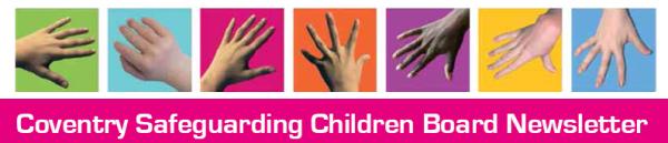 Coventry Safeguarding Children Board