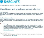 Barclay bank warned about binary options trading