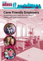 Carer Friendly Employers