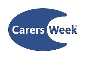 Carers' Week logo