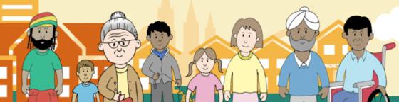 Social Care Banner