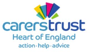 Carers Trust HoE