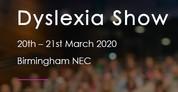 Dyslexia Show 2020