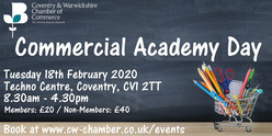 Chamber Commercial Academy Day