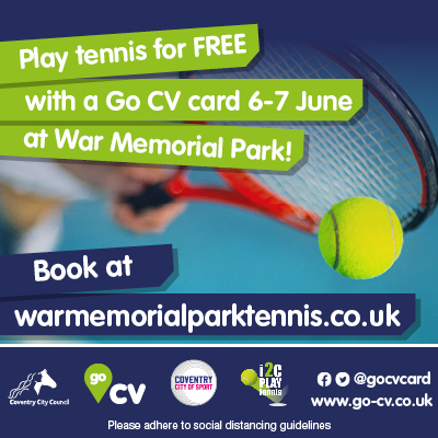 Free Tennis Go Cv