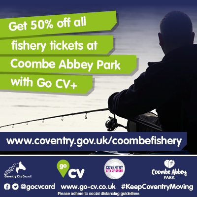Coombe fishing offer
