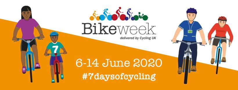 National Bike Week 2020