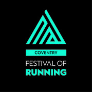 Festival of Running logo