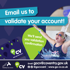 Email us to validate