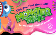 Monster Trail