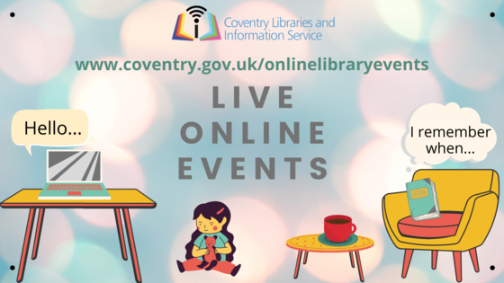 Libraries live