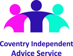 Coventry Independent Advice Service logo