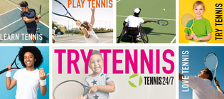 Try Tennis 2