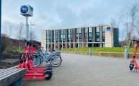 Warwick University- E-Scooters