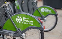 West Mids Cycle Hire