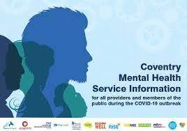Coventry Mental Health Service Information logo