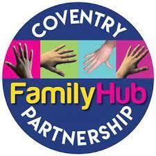 Coventry Family Hub Logo