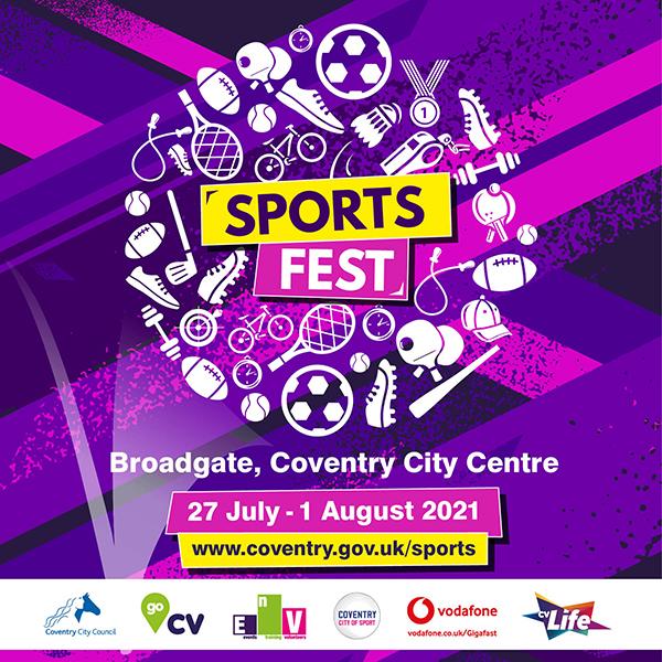 Sports Fest 21