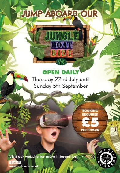 Jungle VR