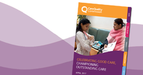 Championing outstanding care