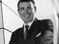 Ian Trenholm, CQC Chief Executive